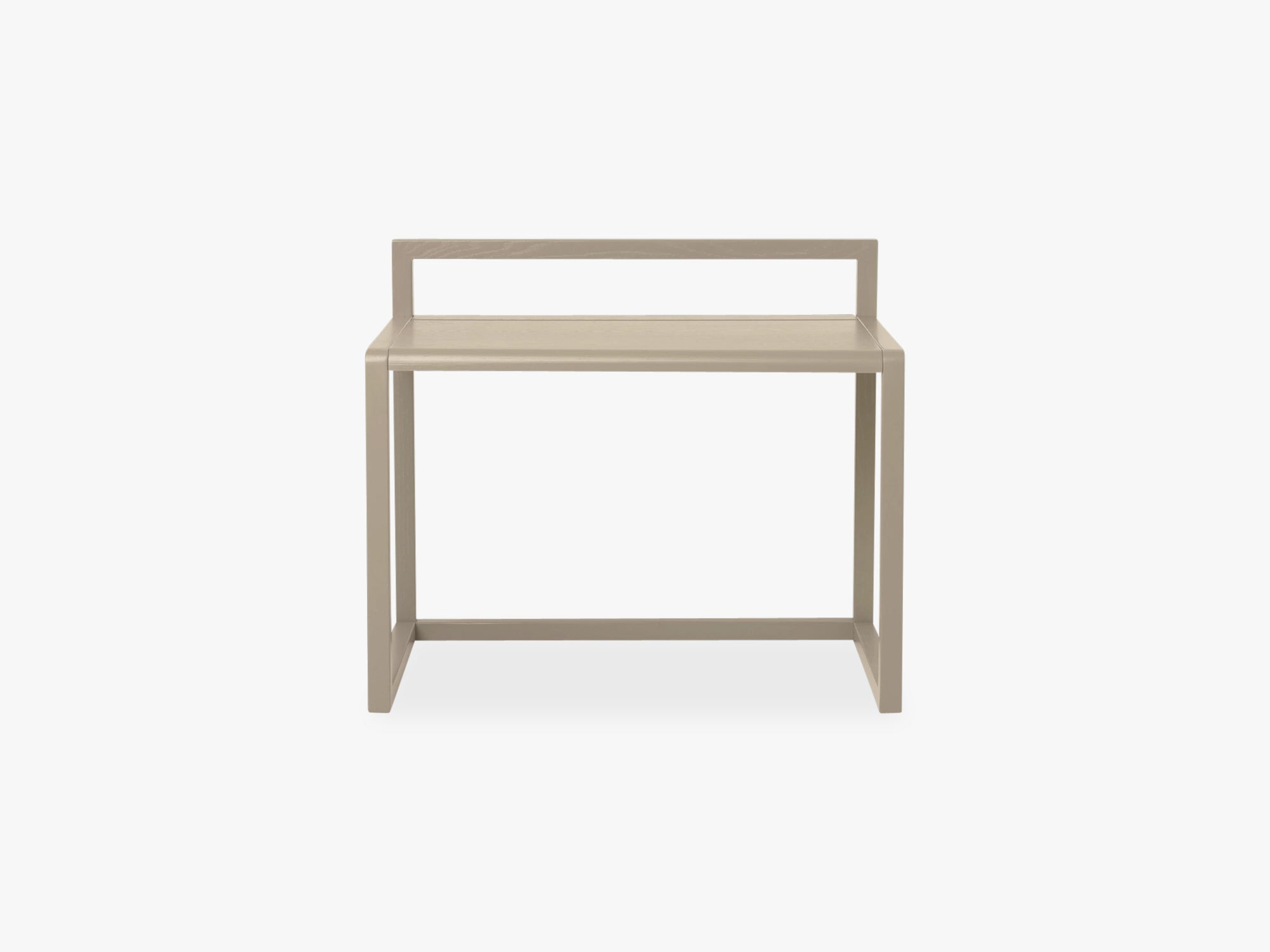Little Architect Desk, Cashmere fra Ferm Living