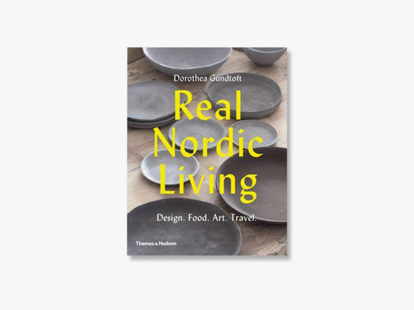Real Nordic Living fra NEW MAGS