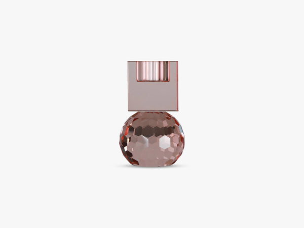 Shadow T-light, Rose fra Specktrum