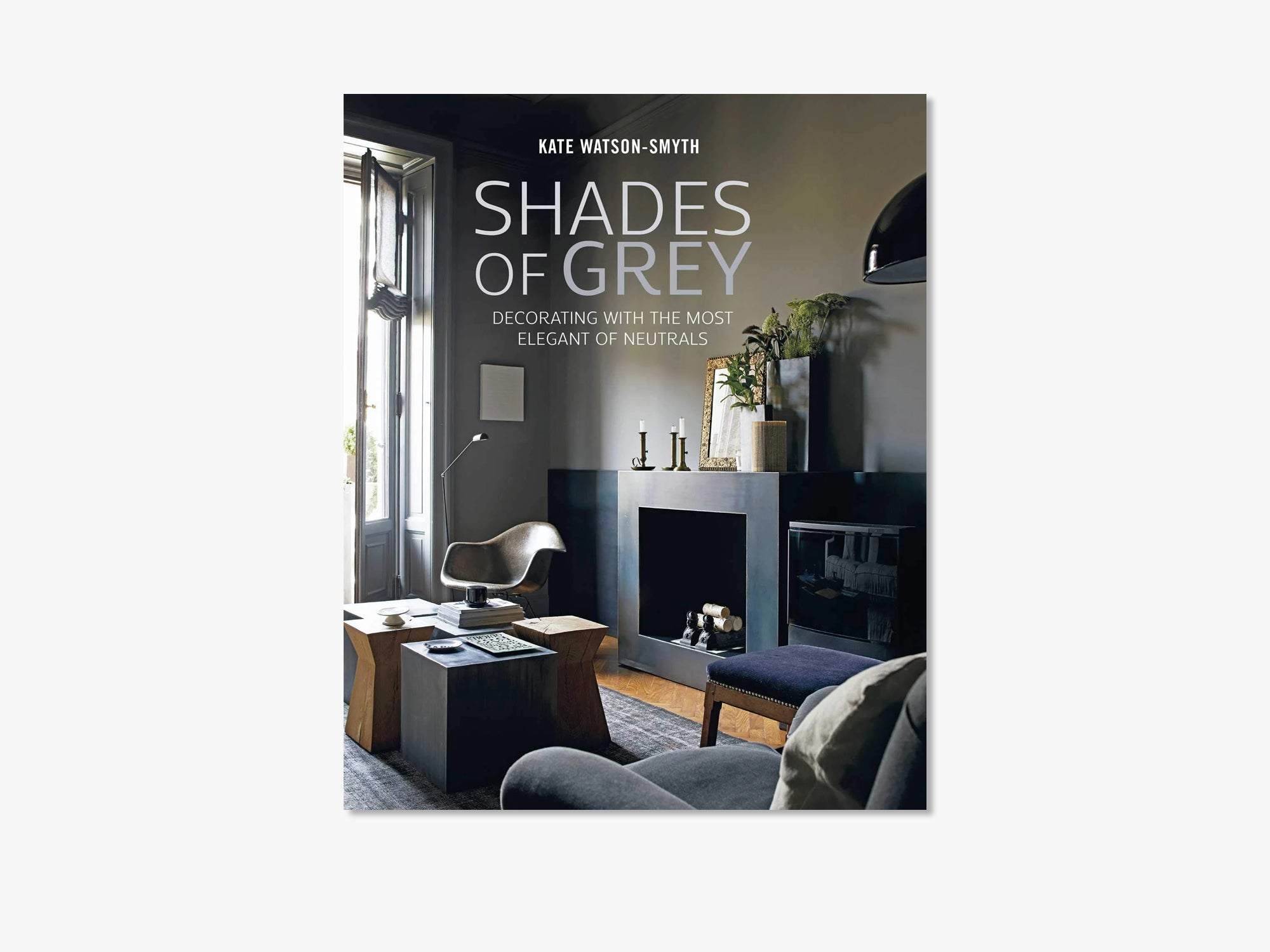 Shades of Grey: Decorating with the most elegant of neutrals fra NEW MAGS