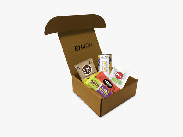 Action Packed Box fra StopMyCraving