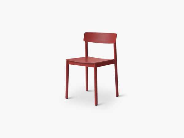 Betty Chair TK2, Maroon fra &tradition