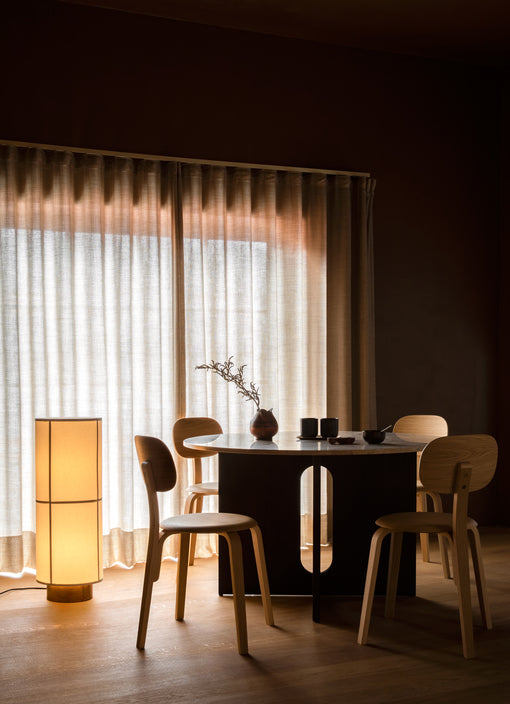 Hashira Floor Lamp fra Menu