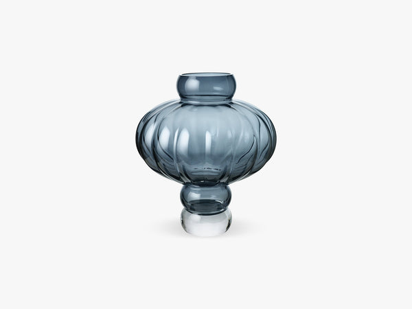 Balloon Vase #03, Blue fra Louise Roe