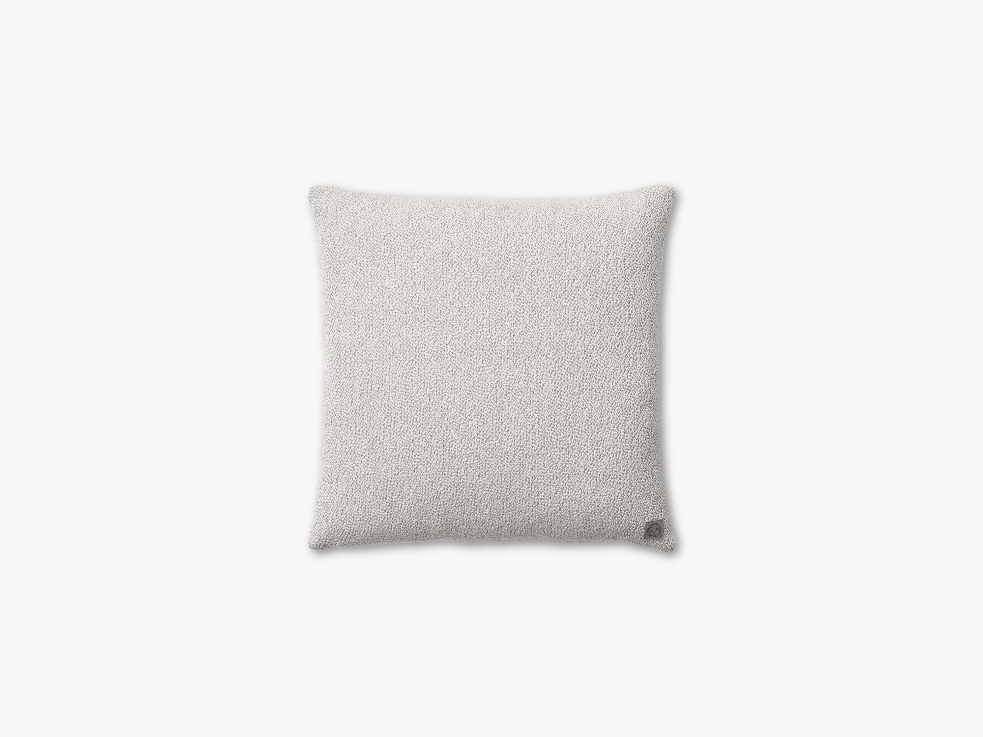 Collect Cushion SC28 - 50x50, Ivory&Sand Boucle fra &tradition