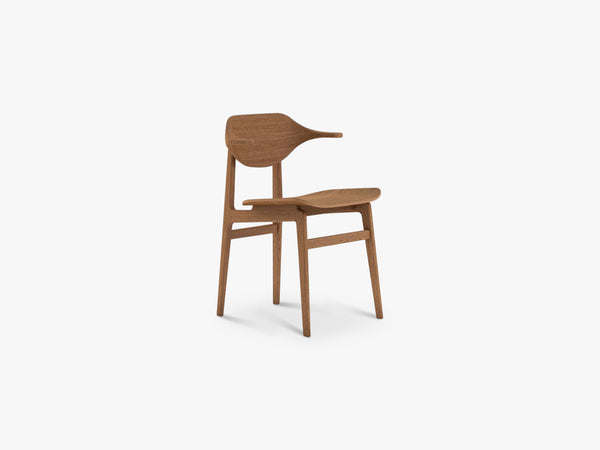 Buffalo Chair, Brown fra NORR11