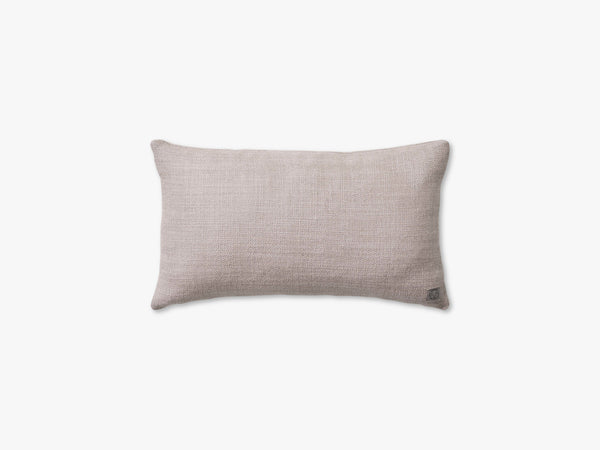 Collect Cushion SC27 - 30x50, Powder/Heavy Linen fra &tradition
