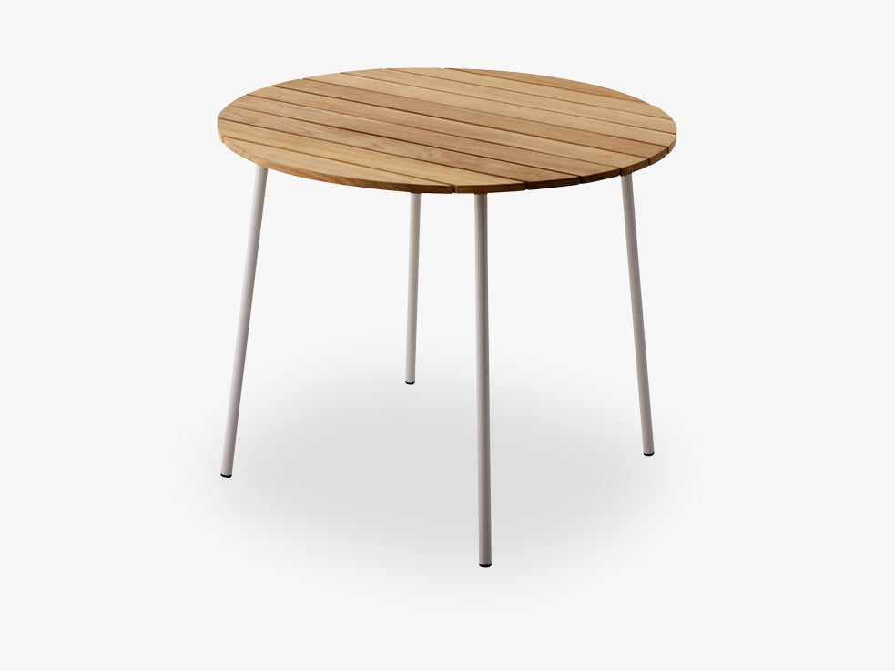 Flux Table, Teak fra SKAGERAK