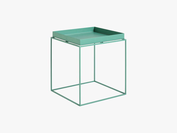 Tray Table - Medium, Peppermint fra HAY