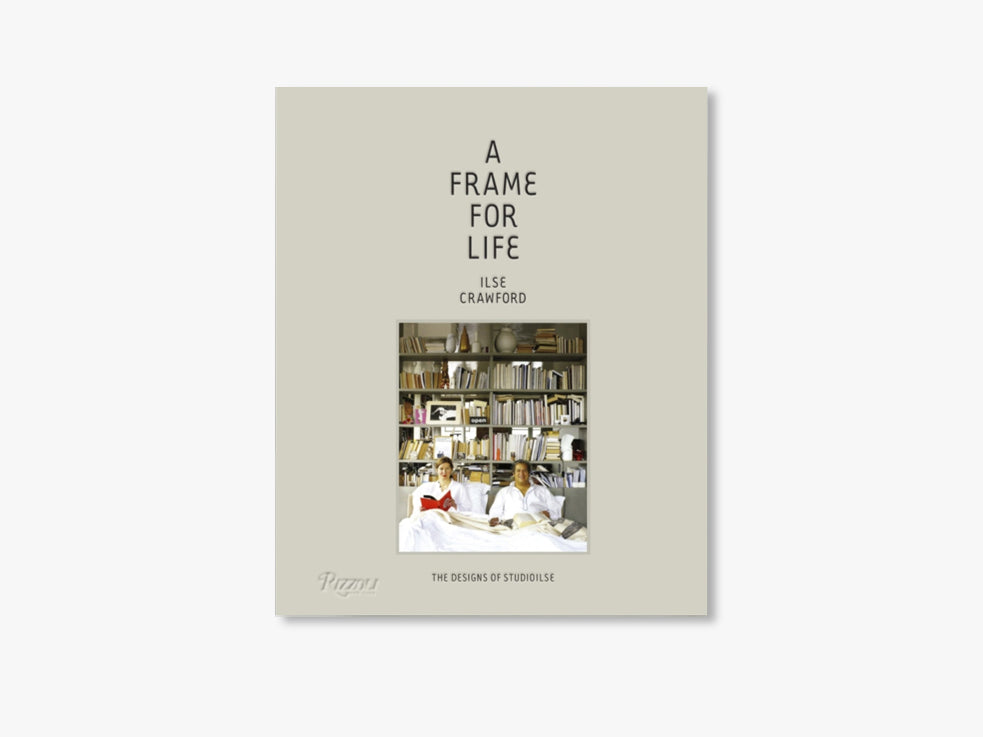 Frame for Life / Studio Ilse fra NEW MAGS