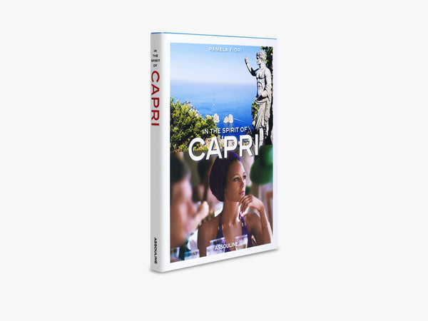 In the Spirit of Capri fra Assouline