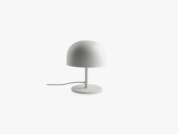 Piccolo Table Lamp, Light Grey fra SKAGERAK