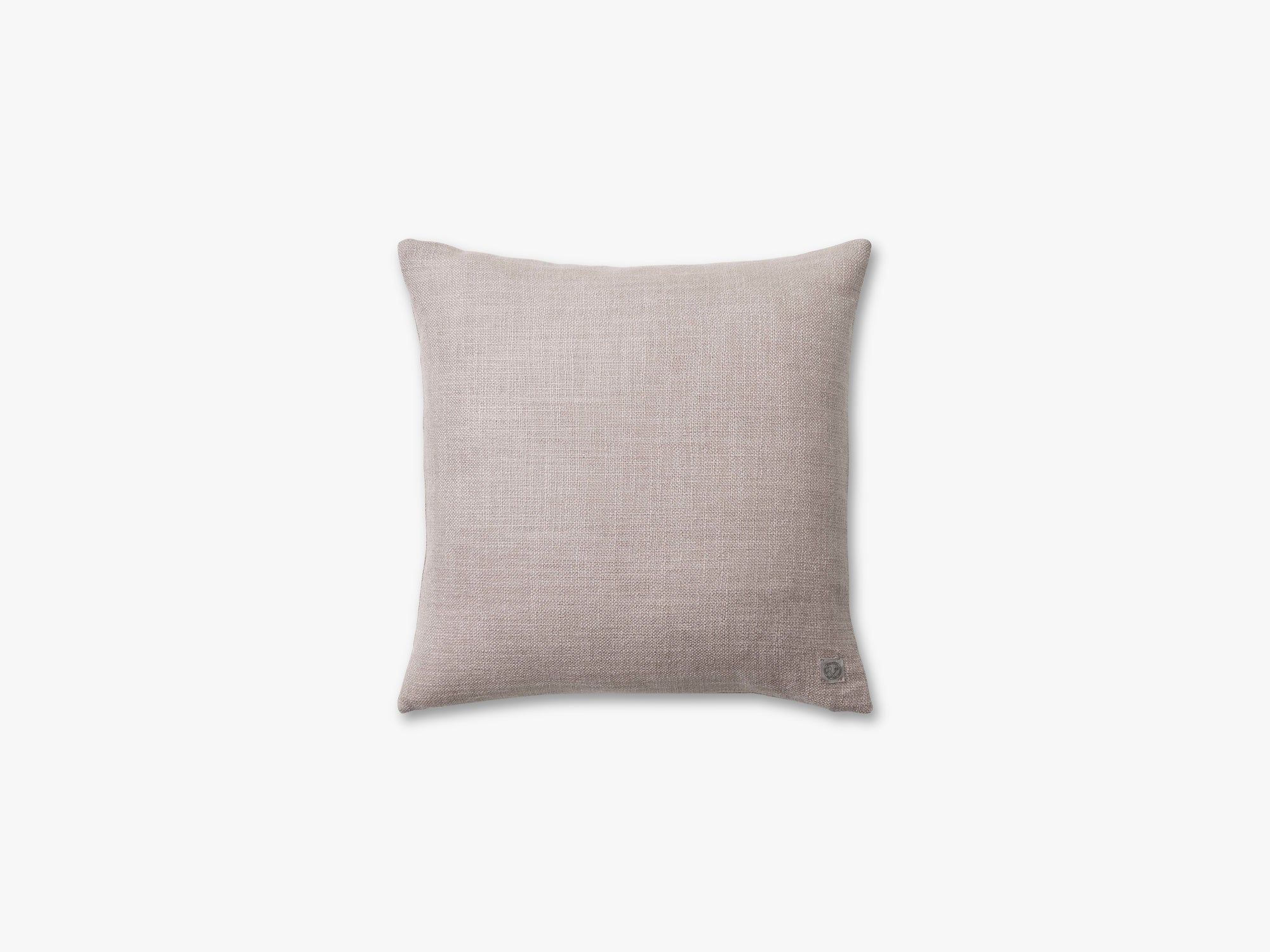 Collect Cushion SC28 - 50x50, Powder/Heavy Linen fra &tradition