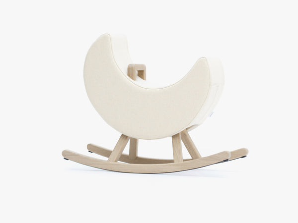 Iconic Moon - Rocking Chair fra Maison Deux