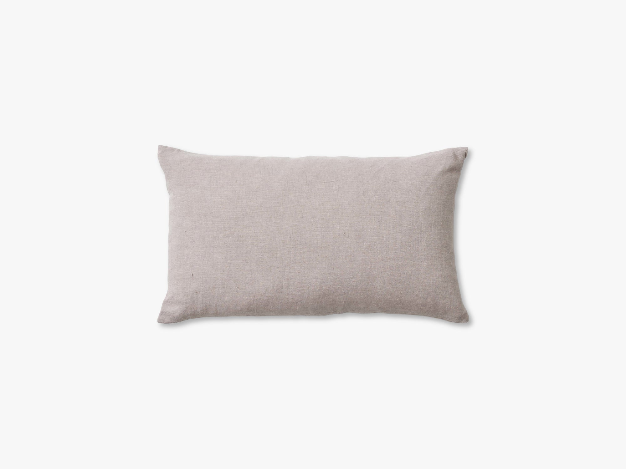 Collect Cushion SC27 - 30x50, Powder/Linen fra &tradition