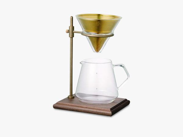 SCS-S02 brewer stand set 4cups fra KINTO