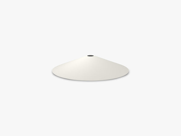 Angle Shade, Light Grey fra Ferm Living