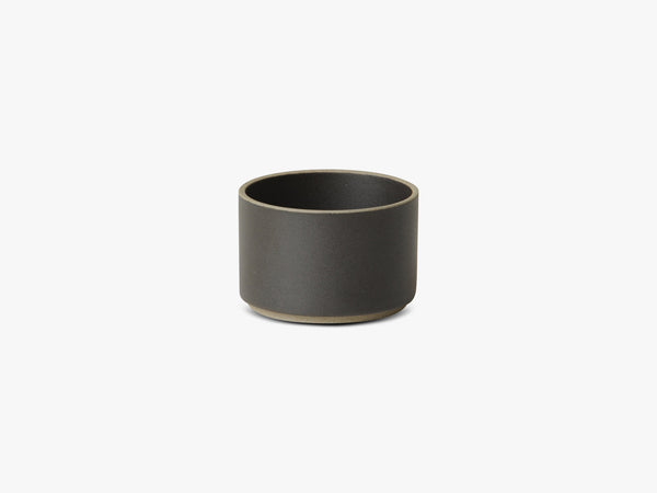 Cup Small, Black fra Hasami Porcelain