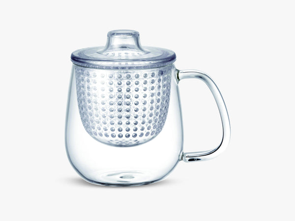 UNIMUG, medium clear fra KINTO