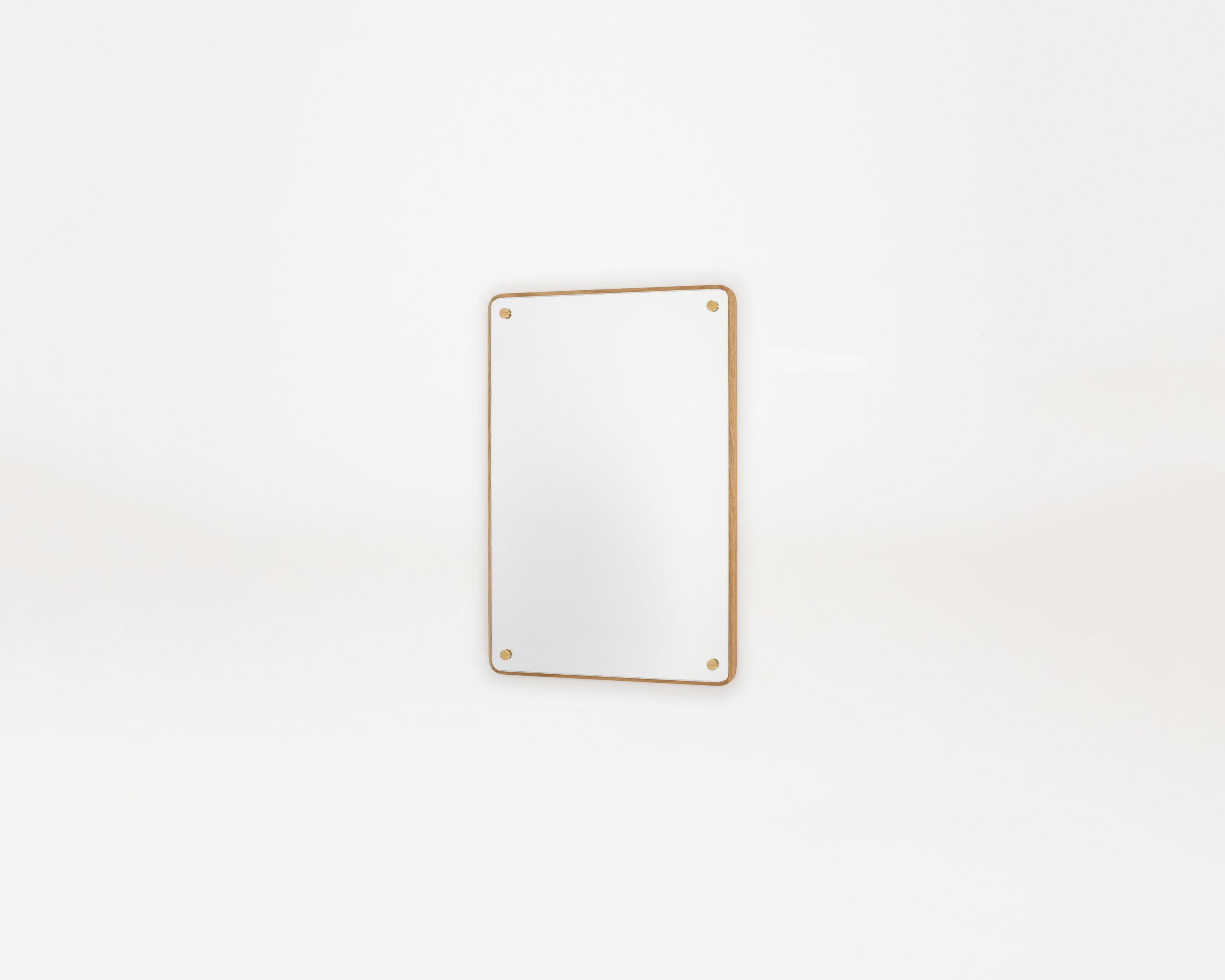 RM-1 Rectangular Mirror, Small fra FRAMA