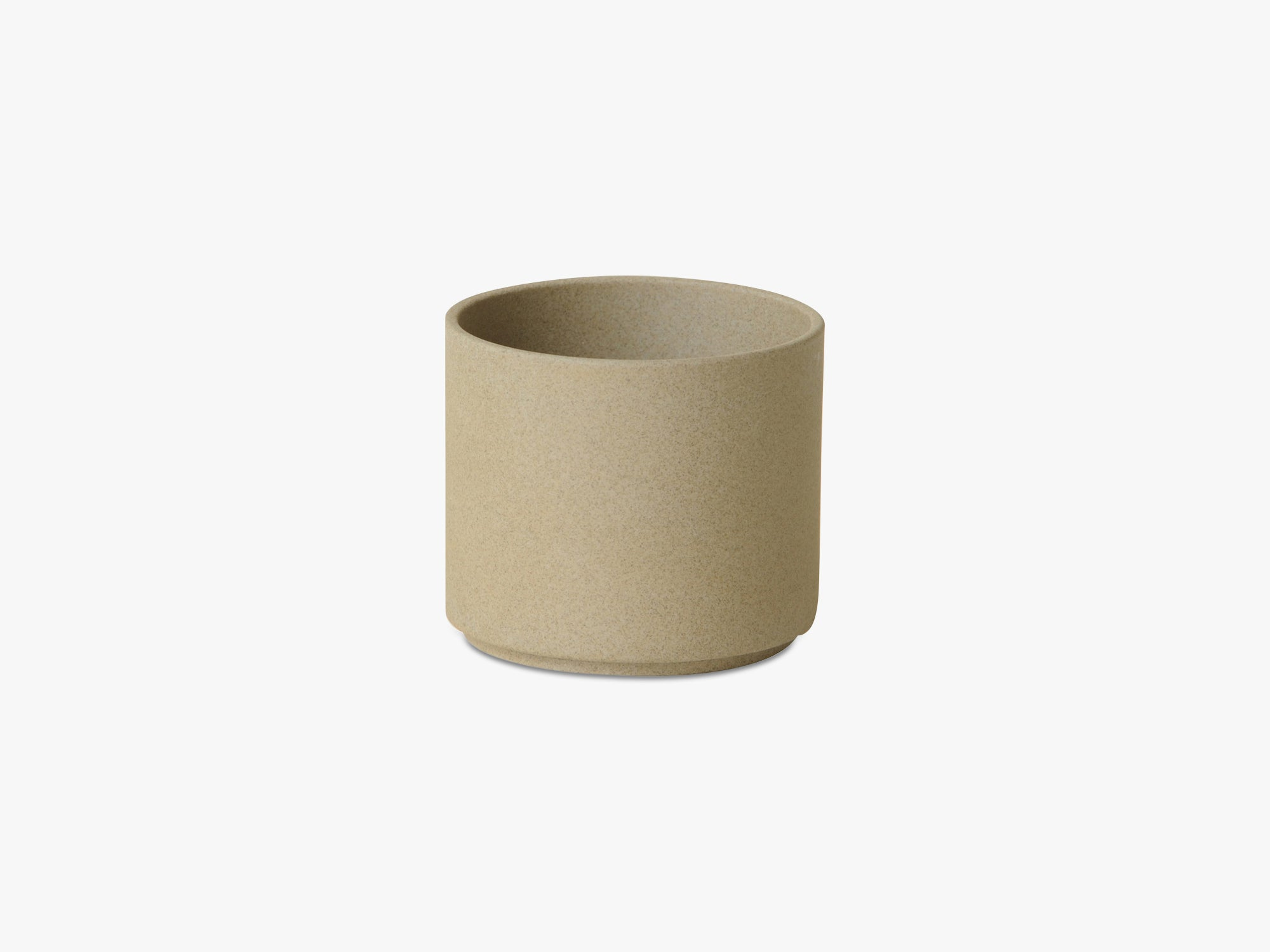 Cup Large, Natural fra Hasami Porcelain