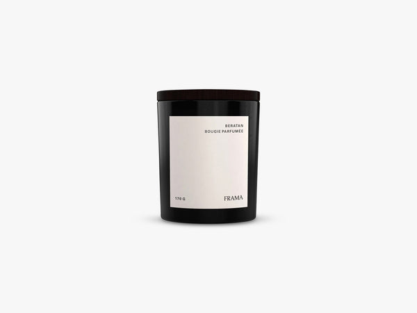Scented Candle 170g, Beratan fra FRAMA