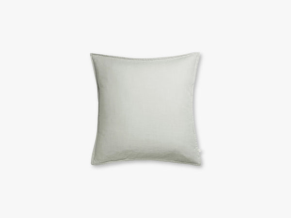 Pillow Cotton Slub 50x50, Water fra Aiayu