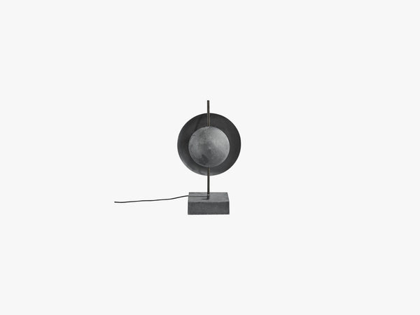 Dusk Table Lamp, Oxidized fra 101 Copenhagen