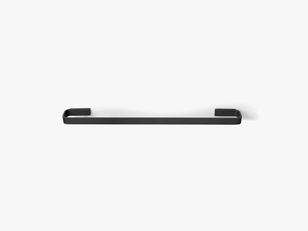Towel Bar - Wall, Black fra Menu