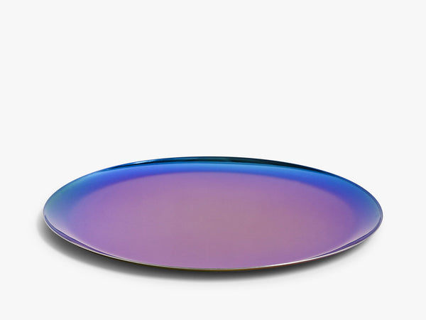 Serving Tray - Rainbow finish fra HAY