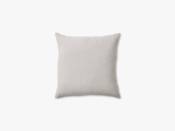 Collect Cushion SC28 - 50x50, Milk/Linen fra &tradition