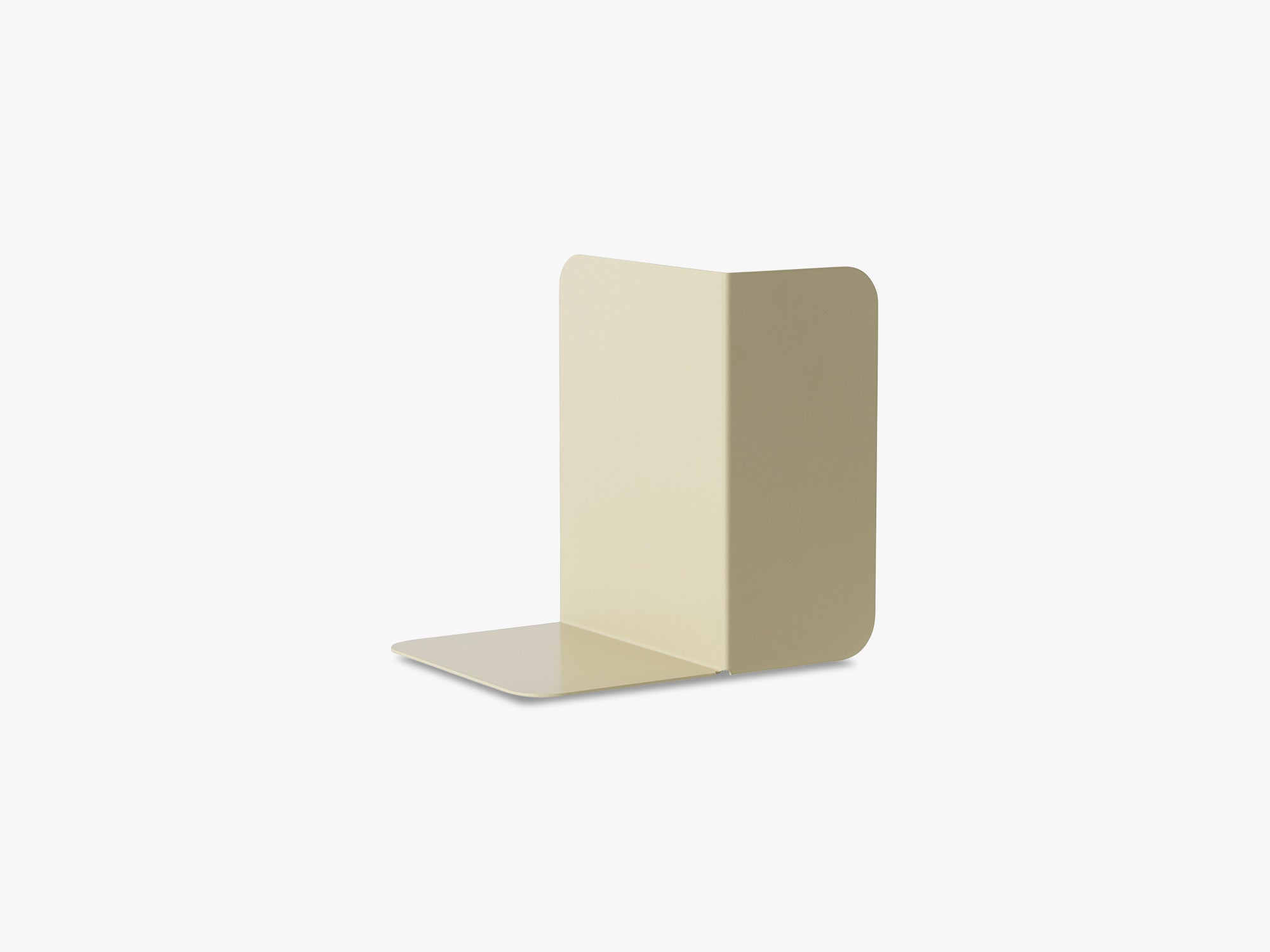Compile Bookend, Green-Beige fra Muuto