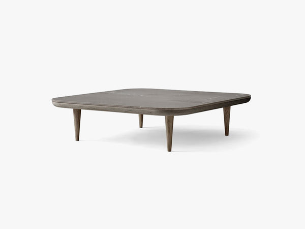 Fly table SC11 smoked - Pietra de Fossena fra &tradition