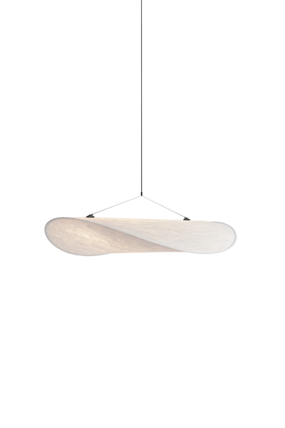 Tense Pendant Lamp, Ø90 fra New Works