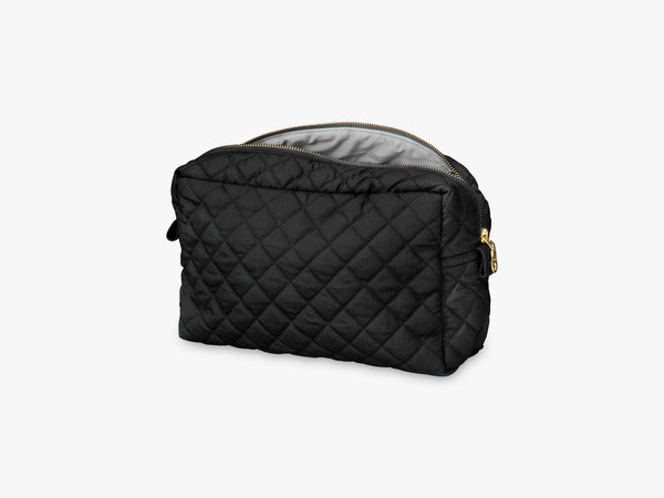 Beauty Purse, Black fra Cam Cam Copenhagen