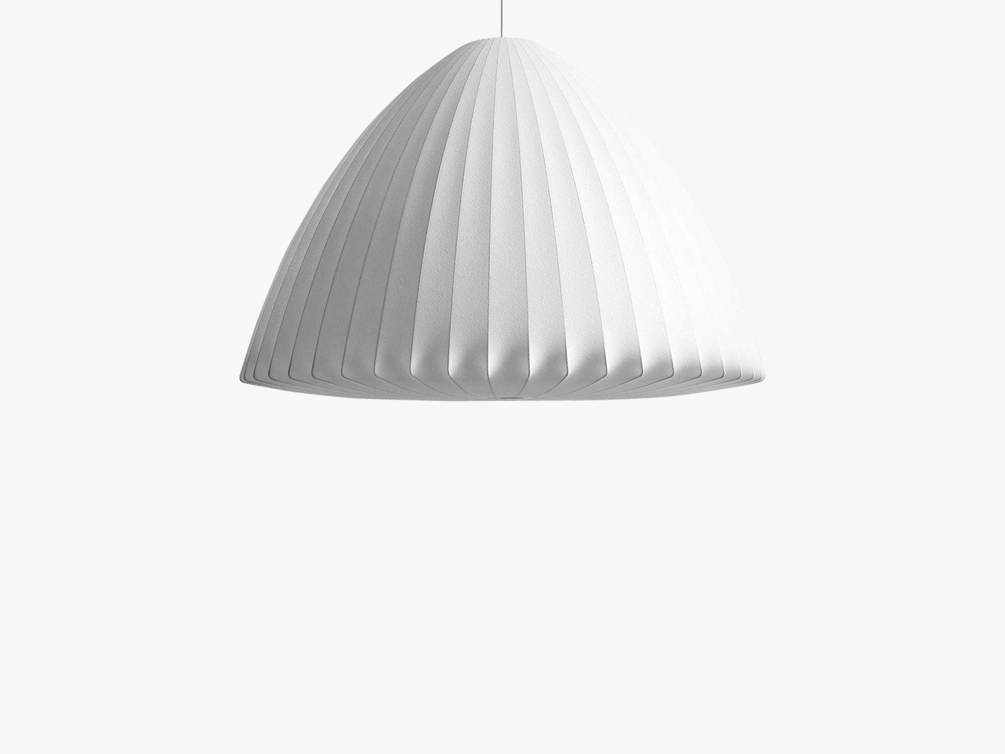Nelson Bell Bubble Pendant, XLarge fra HAY