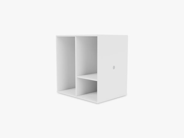 Mini Shelves, New White fra Montana