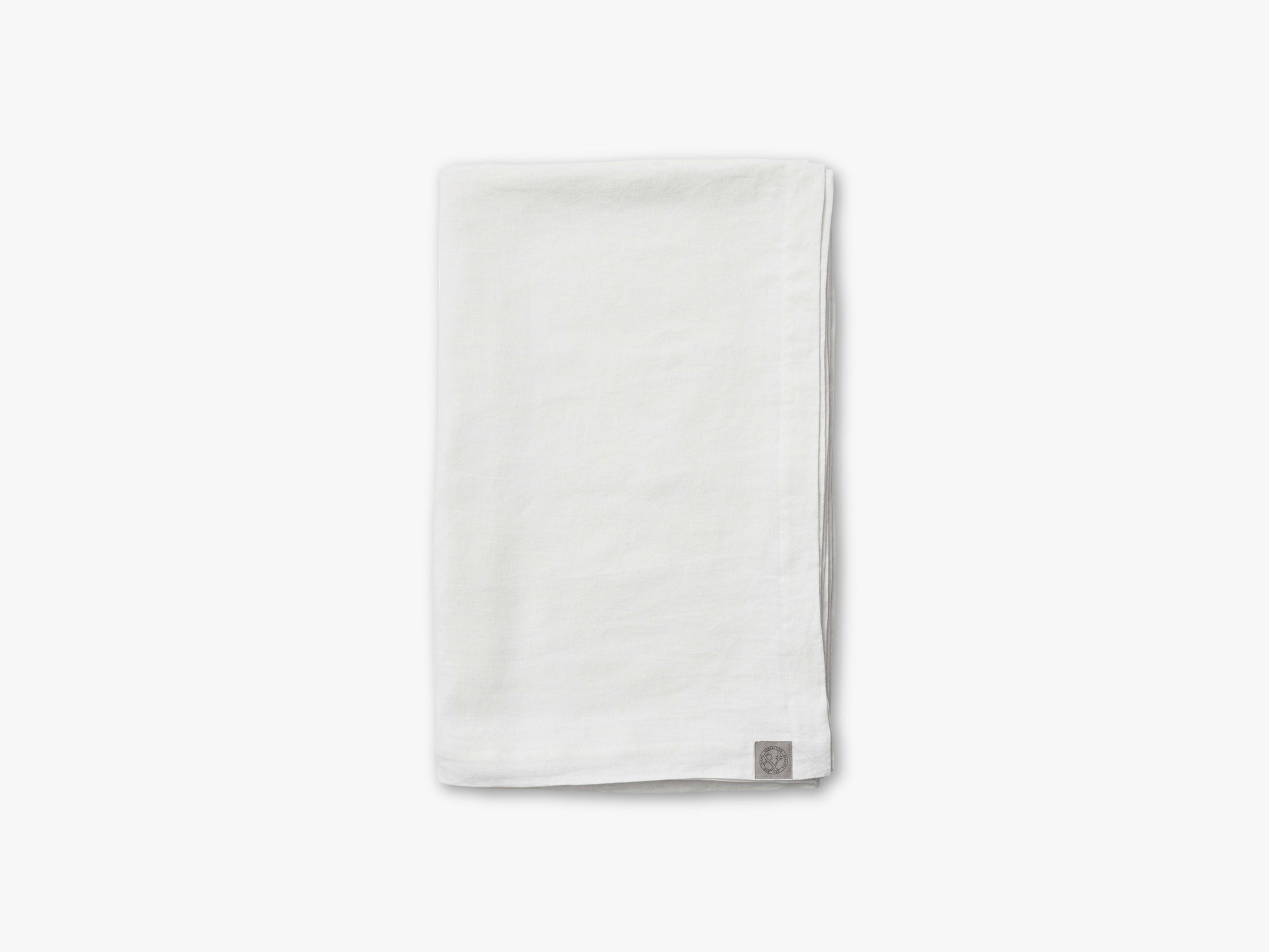 Collect Bedspread SC31, Milk/Linen fra &tradition