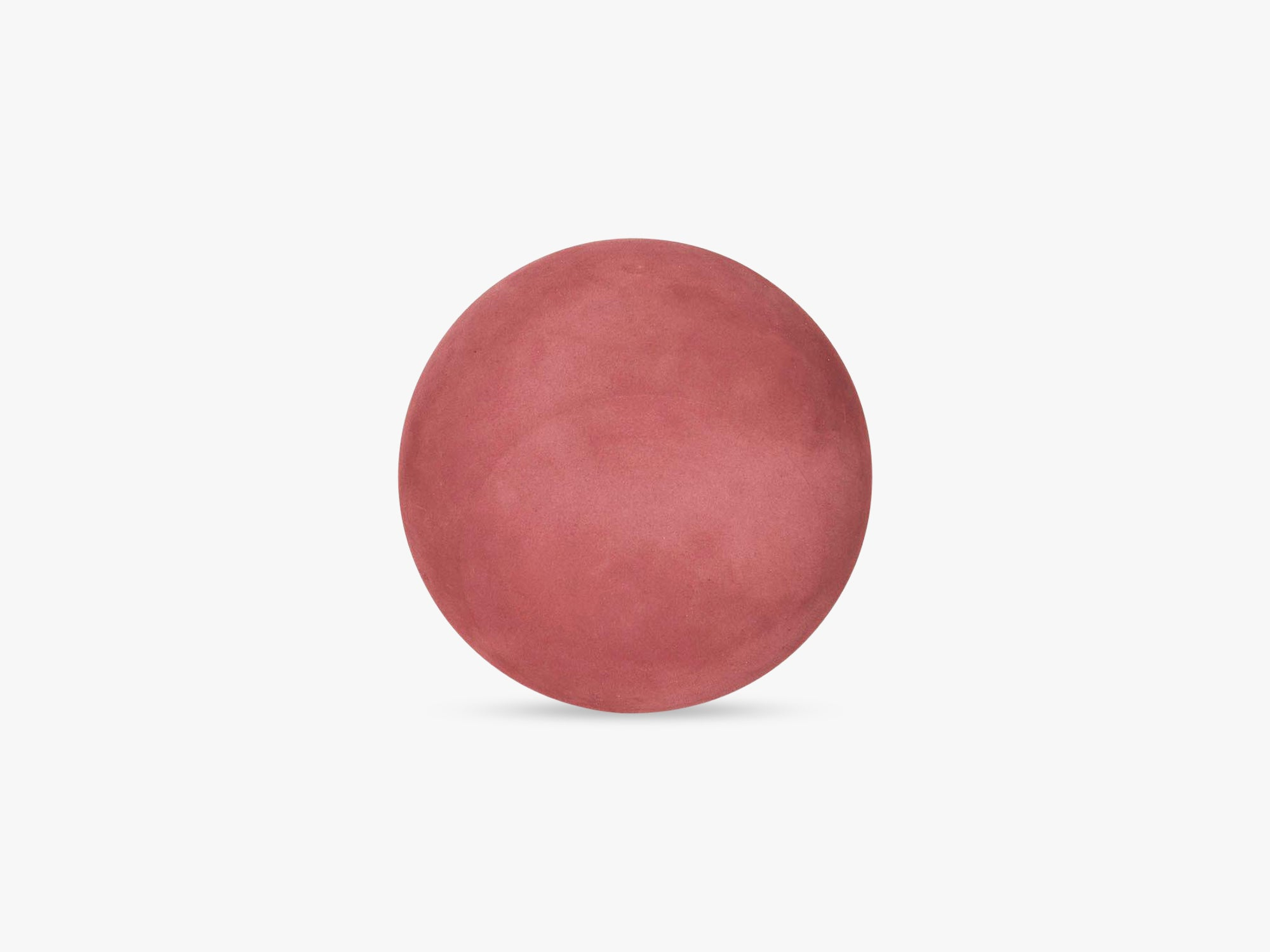 Foamballs 23cm, Rose (Marble coll) fra bObles