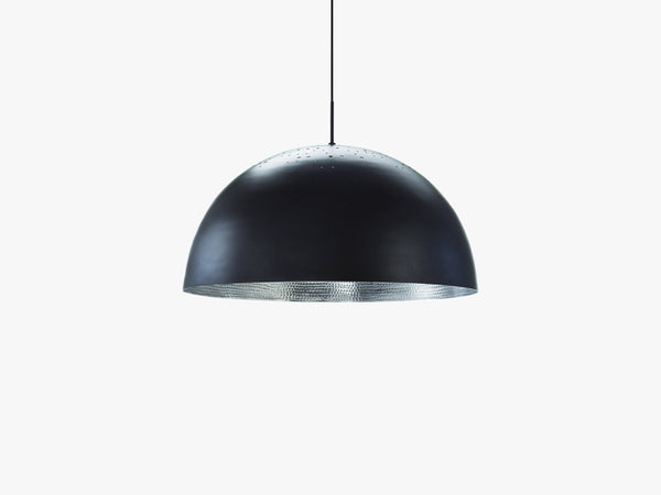 Shade Light Pendant - Black, Ø60 fra Mater