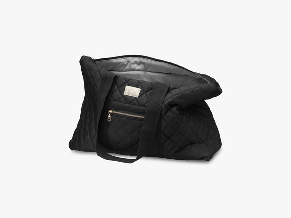 Weekend Bag, Black fra Cam Cam Copenhagen