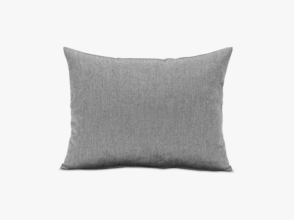 Barriere Pillow 60x50, Ash fra SKAGERAK