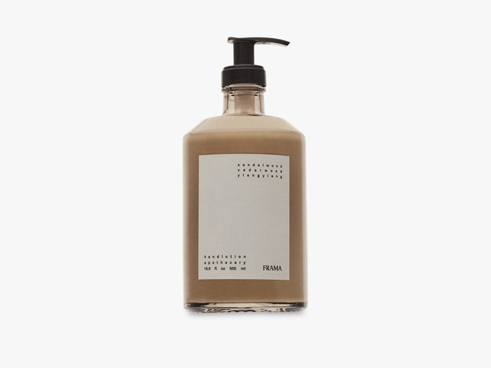 Apothecary Hand Lotion, 500ml fra FRAMA
