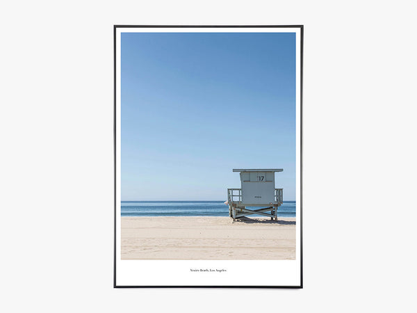 Venice Beach, Los Angeles - Beautiful World Plakat fra Beautiful World