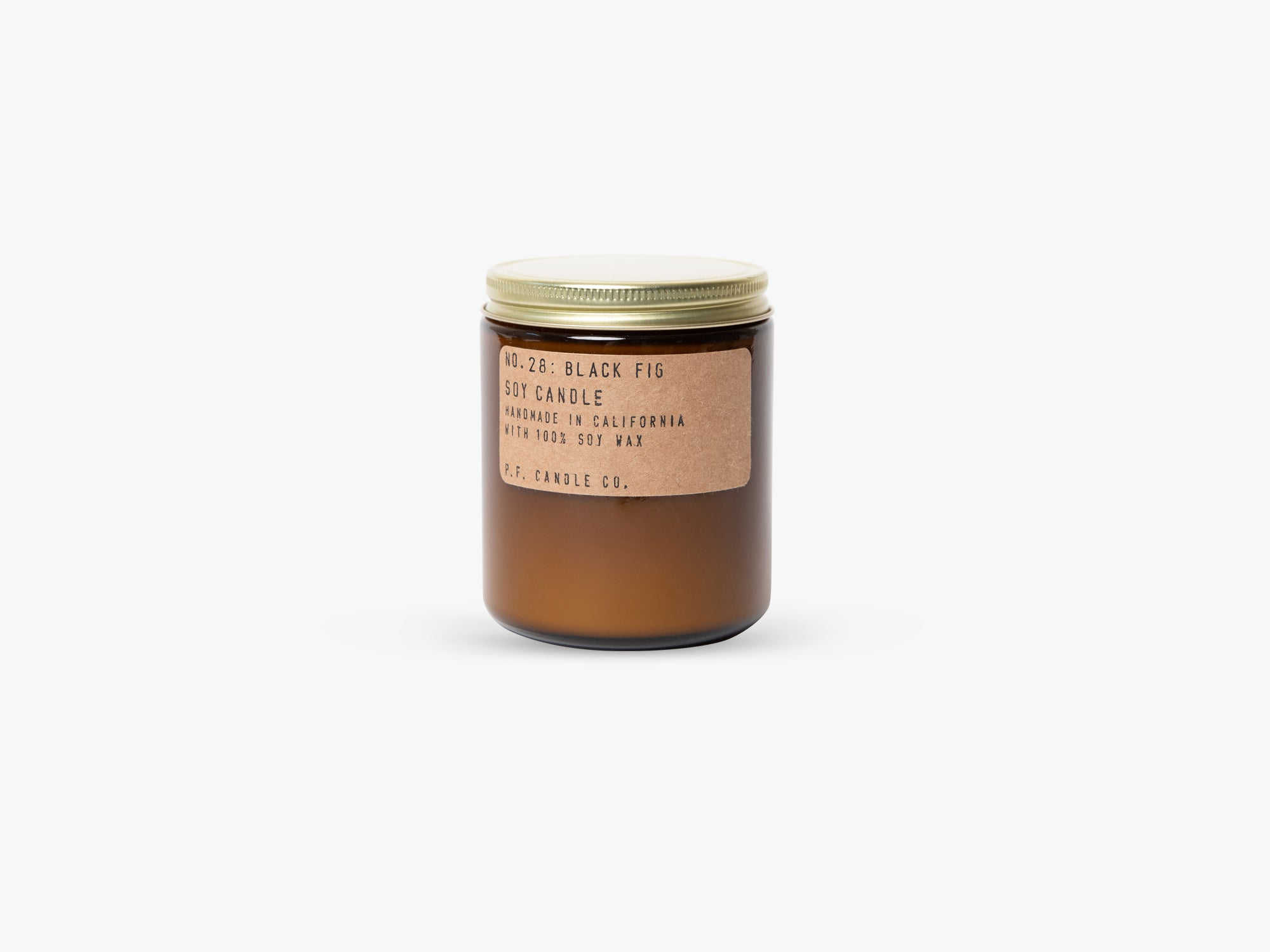 Black Fig, Ø7,3 fra P.F. Candle Co.