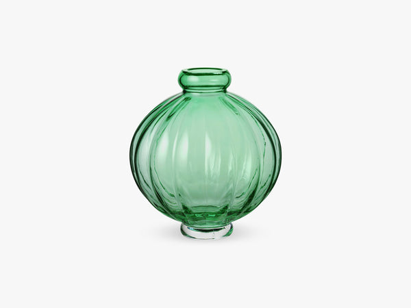 Balloon Vase #01, Green fra Louise Roe