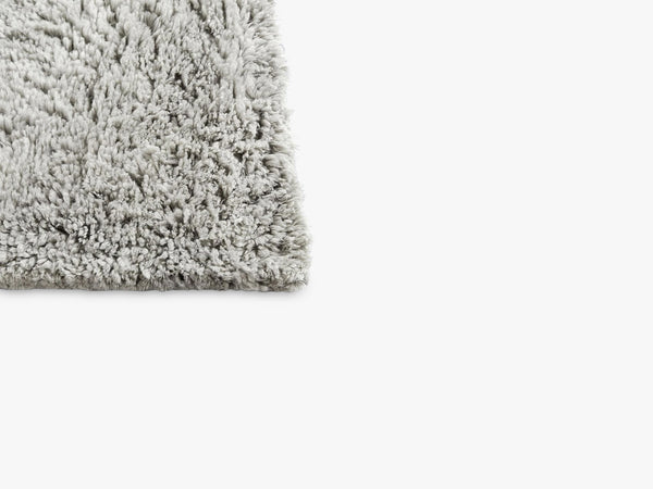Shaggy Rug, Warm Grey fra HAY