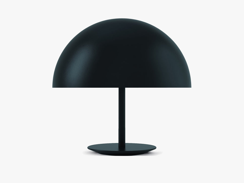 Dome Lamp, Black fra Mater