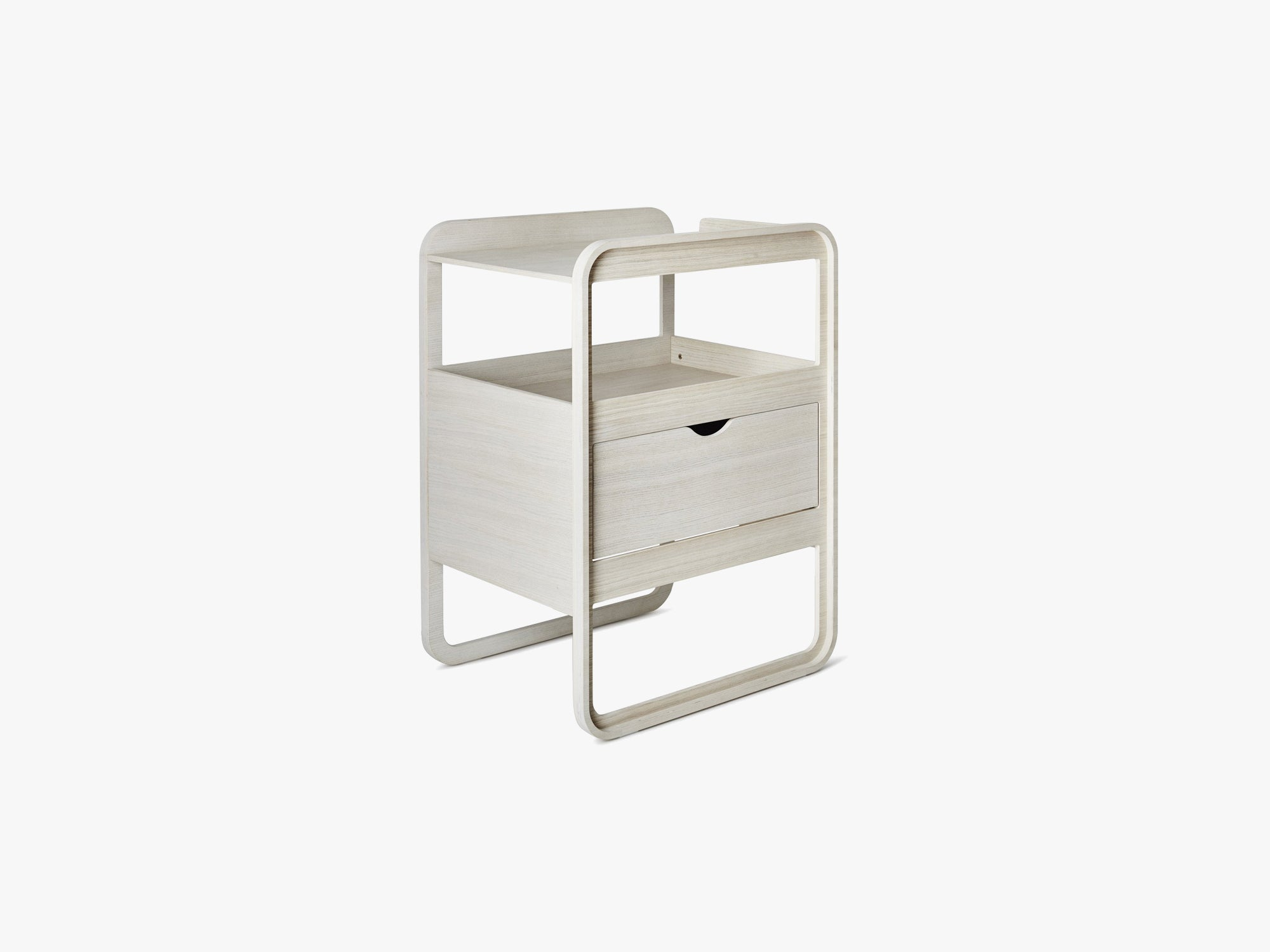 Changing Table, Milky fra Ollie|s|Out