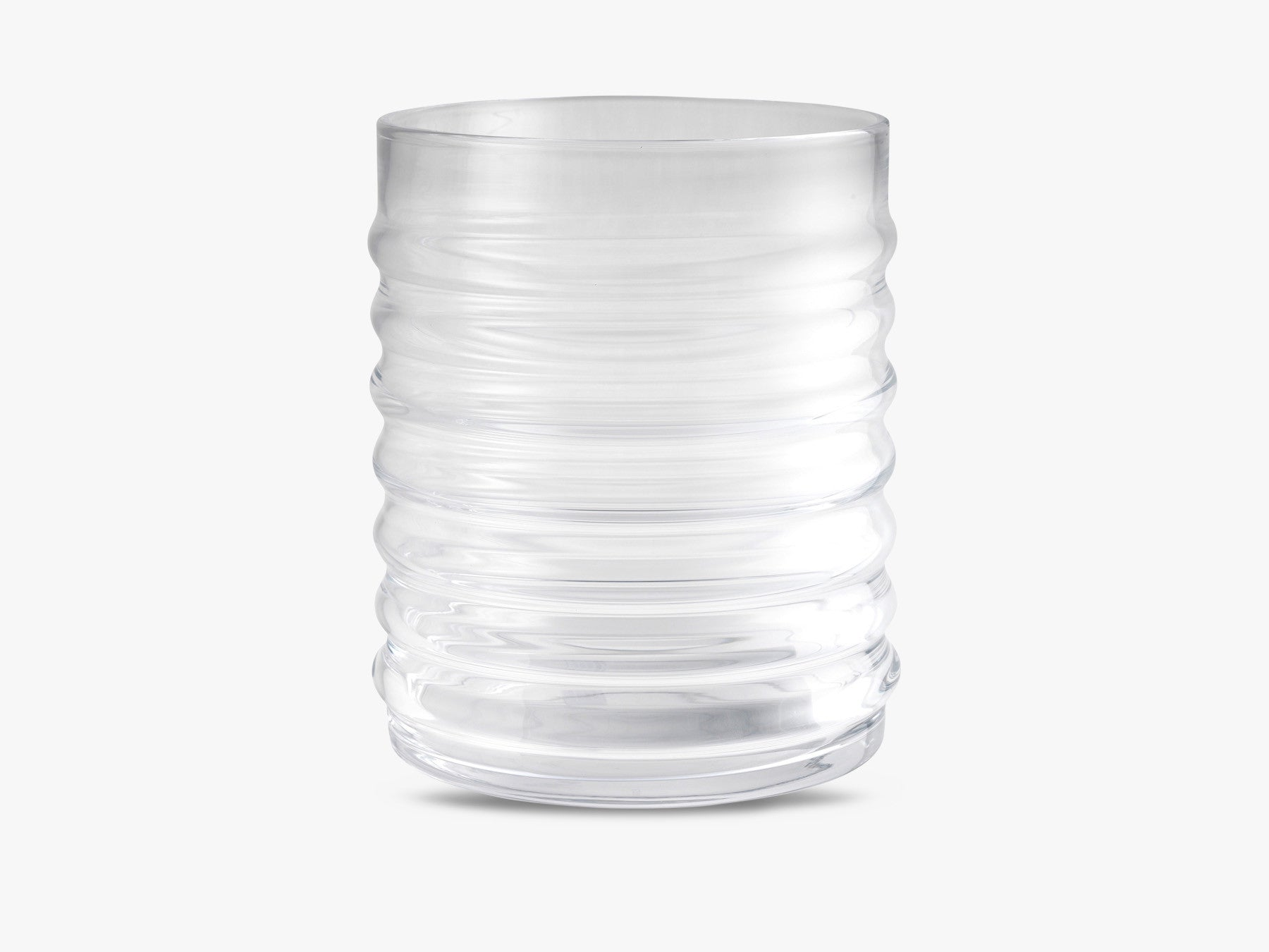 Willy Vase, Clear fra Louise Roe